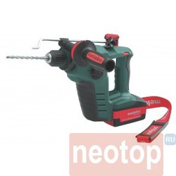 Аккумуляторный перфоратор Metabo BHA 18 LT 600228900