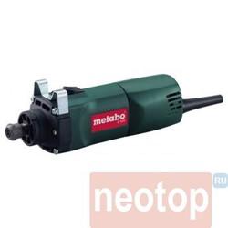 Прямая шлифмашина Metabo G 500 606301000