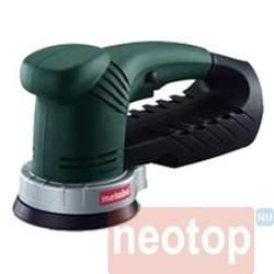 Эксцентриковая шлифмашина Metabo SXE 325 Intec 600325500