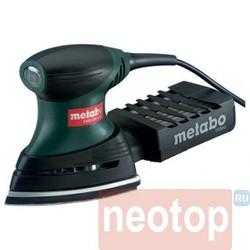 Вибрационная шлифмашина Metabo FMS 200 Intec 600065500