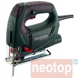 Лобзик электрический (электролобзик) Metabo STEB 70 Quick 601040000