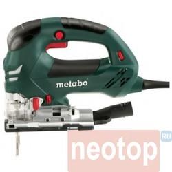 Лобзик электрический (электролобзик) Metabo STEB 140 PLUS 601404700