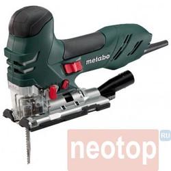 Лобзик электрический (электролобзик) Metabo STE 140 PLUS 601403700