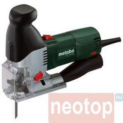 Лобзик электрический (электролобзик) Metabo STE 135 Plus 610900500