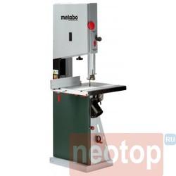 Ленточная пила Metabo BAS 505 Precision DNB 605053000