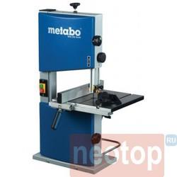 Ленточная пила Metabo BAS 260 SWIFT 0090025100