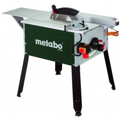 Кругопильный станок Metabo PK 255 WNB 0102582209