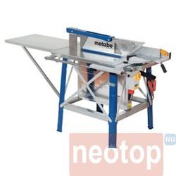Строительная дисковая пила Metabo BKH 450 Plus-5.5 DNB 0104705000