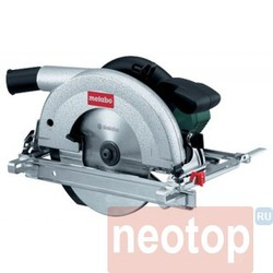 Циркулярная пила Metabo KSE 68 PLUS 600545000