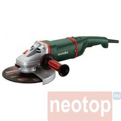 Болгарка (УШМ) Metabo WX 26-230 Quick 606454000