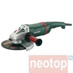 Болгарка (УШМ) Metabo W 22-230 606458000