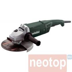 Болгарка (УШМ) Metabo W 2000-180 606418000