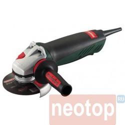 Болгарка (УШМ) Metabo WEPA 14-125 QuickProtect 600304000