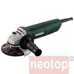 Болгарка (УШМ) Metabo W 680-115 606696000
