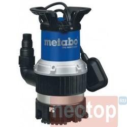Погружной насос Metabo TPS 16000 S Combi 0251600000