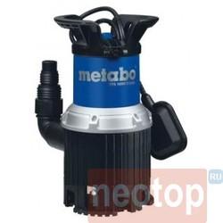 Погружной насос Metabo TPS 14000 S Combi 0251400000