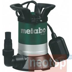 Погружной насос Metabo TP 8000 S 0250800000