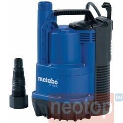 Погружной насос Metabo TP 7500 SI 0250750013
