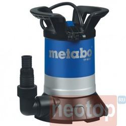 Погружной насос Metabo TP 6600 0250660000