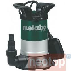 Погружной насос Metabo TP 13000 S 0251300000