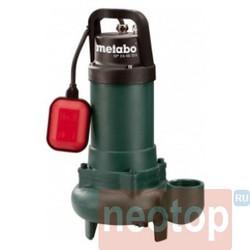 Грязевой насос Metabo SP 24-46 SG 604113000