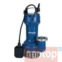 Погружной дренажный насос Metabo PS 24000 SG 0250240000