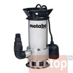 Погружной насос Metabo PS 18000SN 0251800000