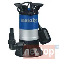 Погружной насос Metabo PS 15000 S 0251500000