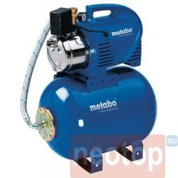 Насосная станция Metabo HWW 5500/20 0250550022