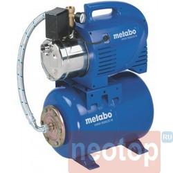 Насосная станция Metabo HWW 5500/20 0250550014