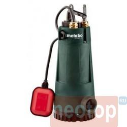 Погружной дренажный насос Metabo DP 18-5 SA 604111000